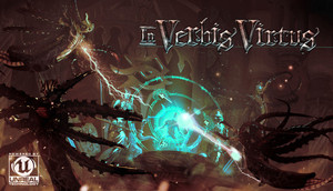 Cover for In Verbis Virtus.
