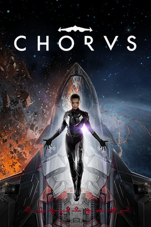 Cover for Chorus.