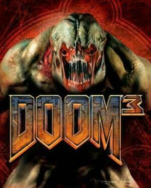 Cover for Doom 3.