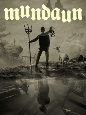 Cover for Mundaun.