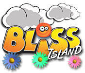 Cover for Bliss Island.