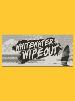Cover for Whitewater Wipeout.