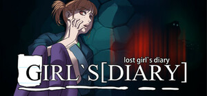 Cover for Lost girl`s [diary].