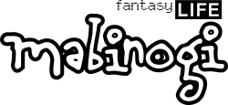 Cover for Mabinogi.