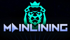 Cover for Mainlining.