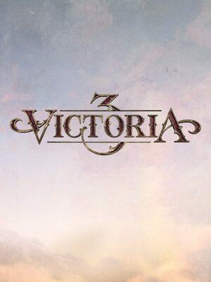 Cover for Victoria 3.