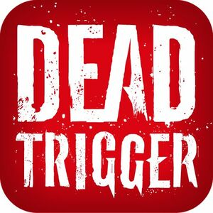 Cover for Dead Trigger.
