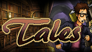 Cover for Tales.