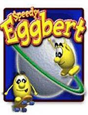 Cover for Speedy Eggbert.