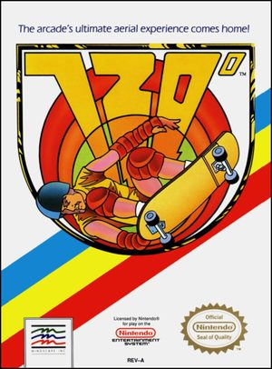 Cover for 720°.