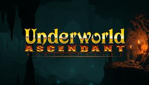 Cover for Underworld Ascendant.