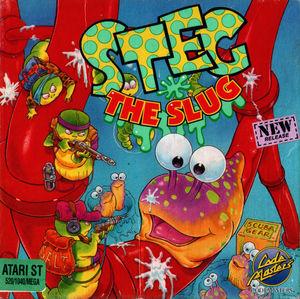 Cover for Steg.