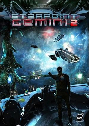 Cover for Starpoint Gemini 2.