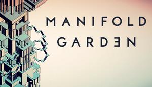Cover for Manifold Garden.