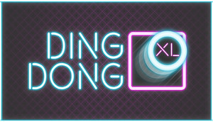 Cover for Ding Dong XL.