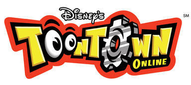 Cover for Toontown Online.