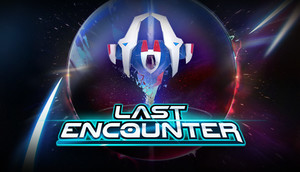 Cover for Last Encounter.