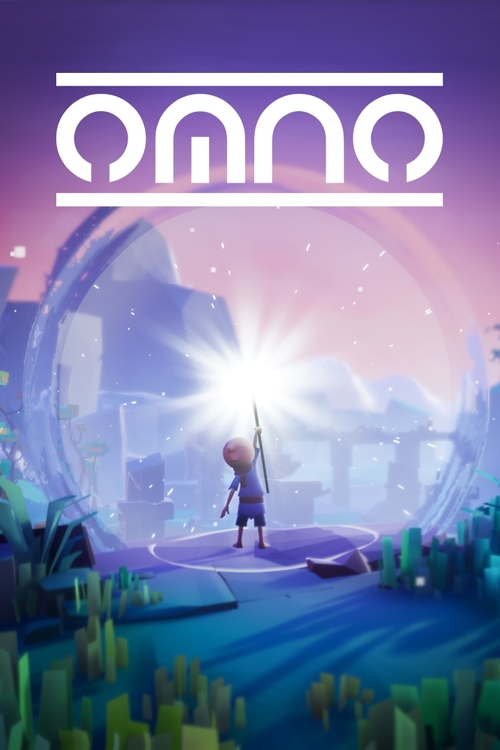 Cover for OMNO.