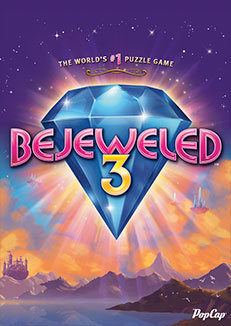 Cover for Bejeweled 3.