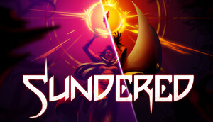 Cover for Sundered.