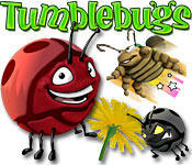 Cover for Tumblebugs.