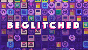 Cover for Beglitched.
