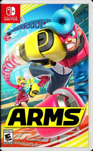 Cover for Arms.