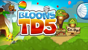 Cover for Bloons TD 5.