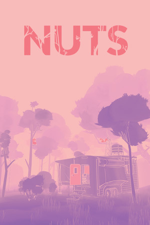 Cover for Nuts.