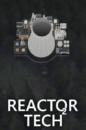 Cover for Reactor Tech².