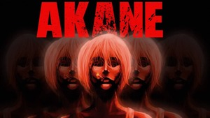 Cover for Akane.