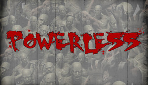 Cover for Powerless.