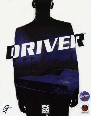 Cover for Driver.