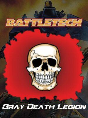 Cover for BattleTech: Gray Death Legion.