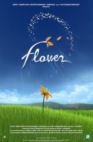 Cover for Flower.