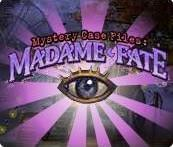 Cover for Mystery Case Files: Madame Fate.