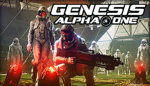 Cover for Genesis Alpha One.