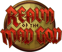 Cover for Realm of the Mad God.