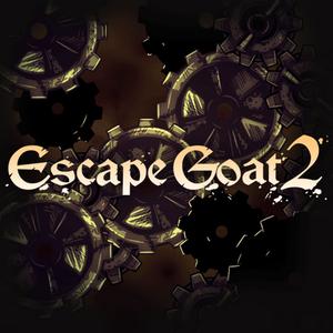 Cover for Escape Goat 2.