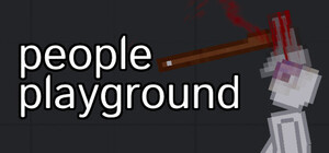 Cover for People Playground.