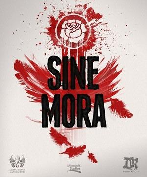 Cover for Sine Mora.