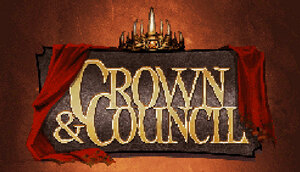 Cover for Crown and Council.