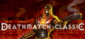 Cover for Deathmatch Classic.