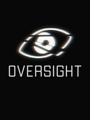 Cover for Oversight.