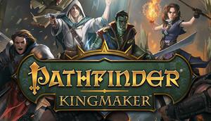Cover for Pathfinder: Kingmaker.