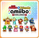Cover for Mini Mario & Friends: Amiibo Challenge.