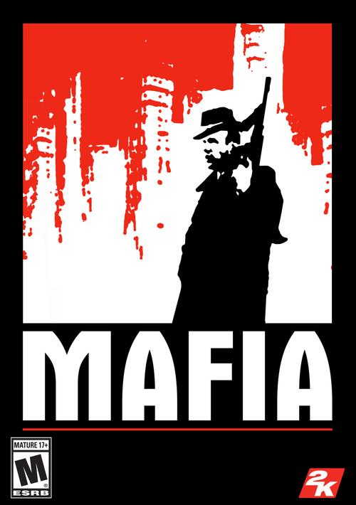 Cover for Mafia.