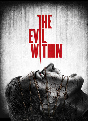 Cover for The Evil Within.