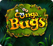 Cover for Conga Bugs.