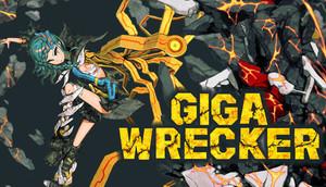 Cover for Giga Wrecker.